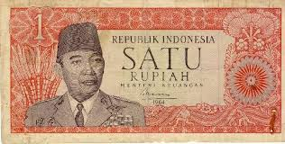 Uang Kuno Rp1