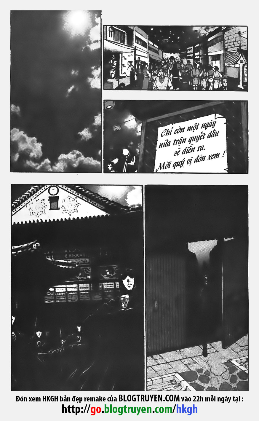 Hiệp Khách Giang Hồ Chap 052