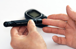 cara cek kesehatan diabetes
