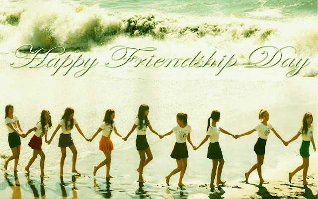 Happy Friendship day 2017 photos