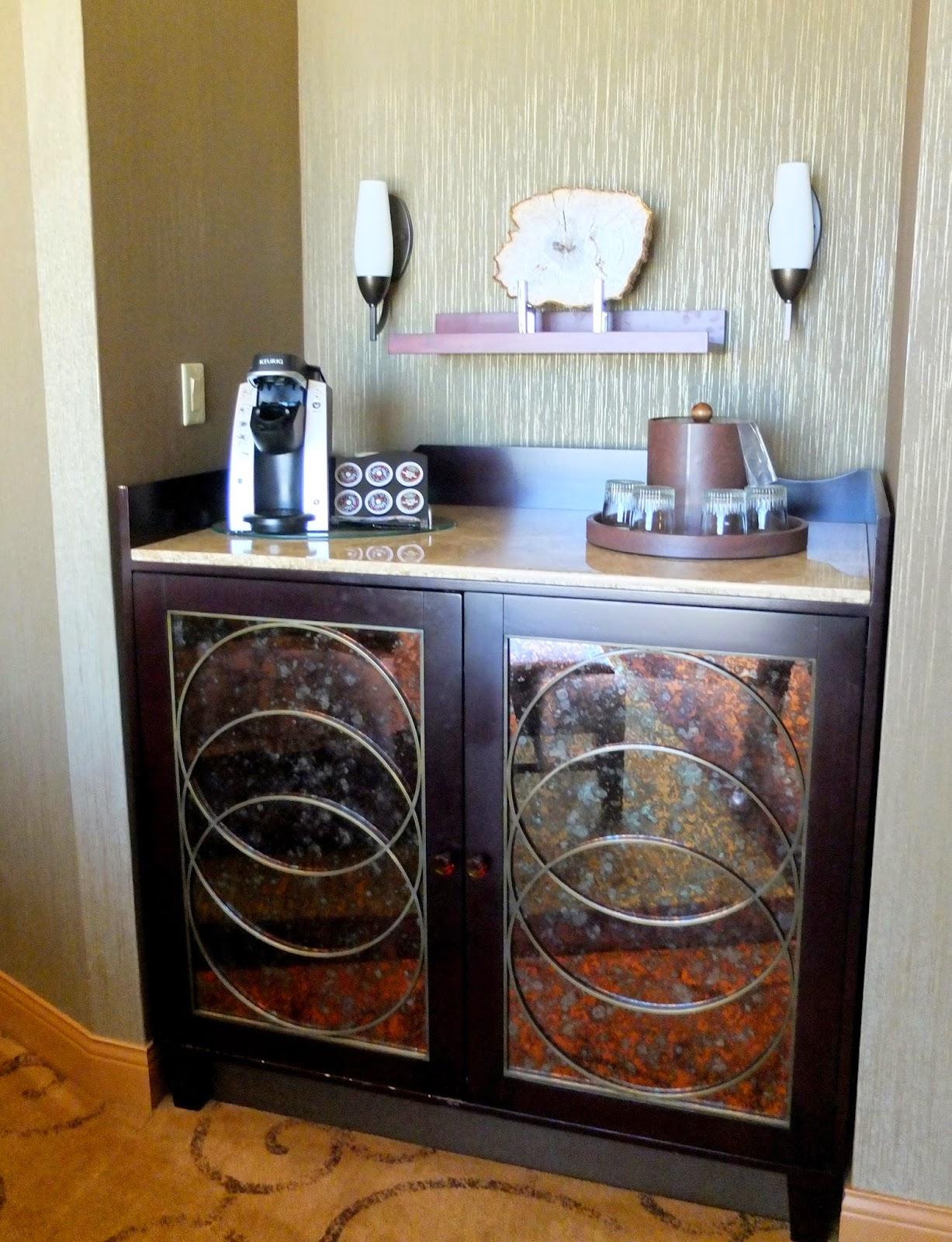 L'Auberge Lake Charles Resort Hotel Room, L'Auberge Hotel Room