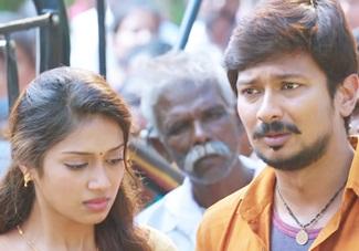 Podhuvaga Emmanasu Thangam Climax Scene | Udhayanidhi Marries Nivetha Pethuraj infront of Parthiban