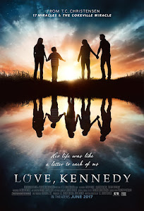 Love, Kennedy Poster