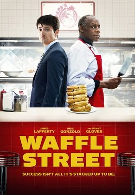 Waffle Street (2015) ταινιες online seires oipeirates greek subs
