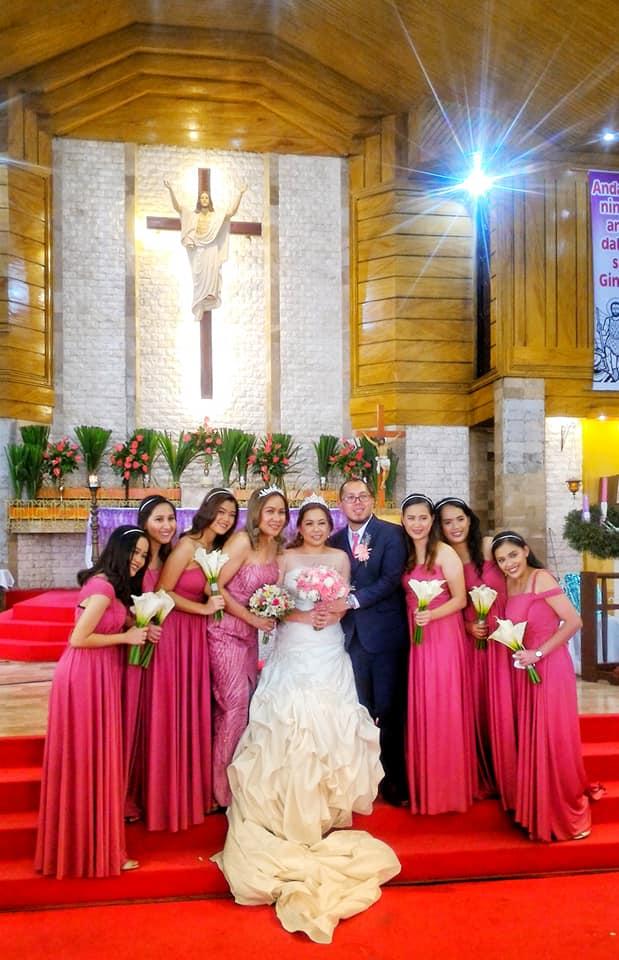 my bestfriend's wedding