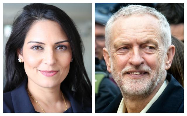 Ministra britânica é convocada por reuniões secretas com Israel