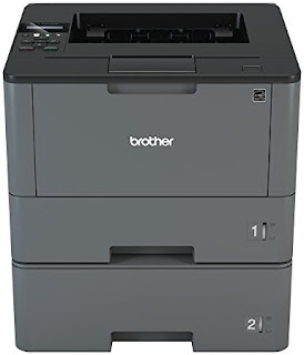Brother HL-L5200DWT Driver Download and Review