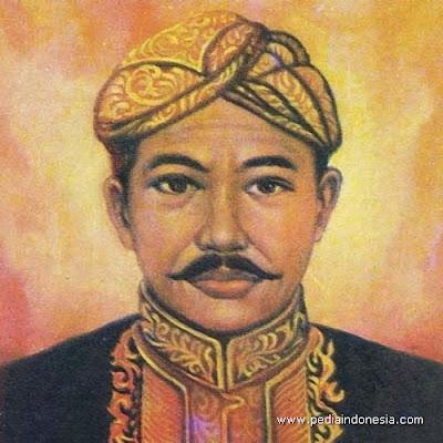 Pangeran Antasari Pahlawan dari Provinsi Kalimantan Selatan