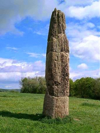 Aidins Blog Hasil Kebudayaan Zaman Megalitikum