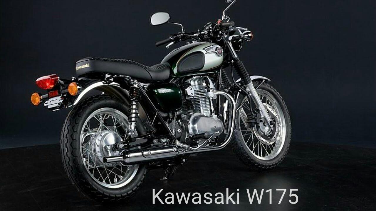 Kawasaki X New Style