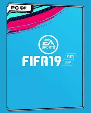 FIFA 19 PC Data Backup