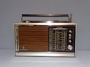 *** GRUNDIG SATELLIT RADIO ***