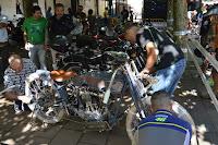II Concentración de Motos Clásicas de las fiestas de El Regato