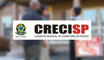Concurso CRECI-SP 2ª região 2017