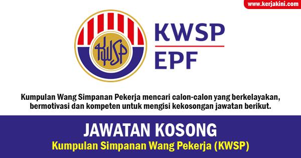 Jobstreet Kumpulan Wang Simpanan Pekerja Kwsp Listen Vv