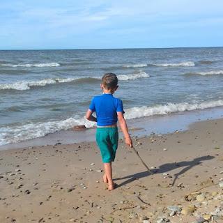 meri poika ranta