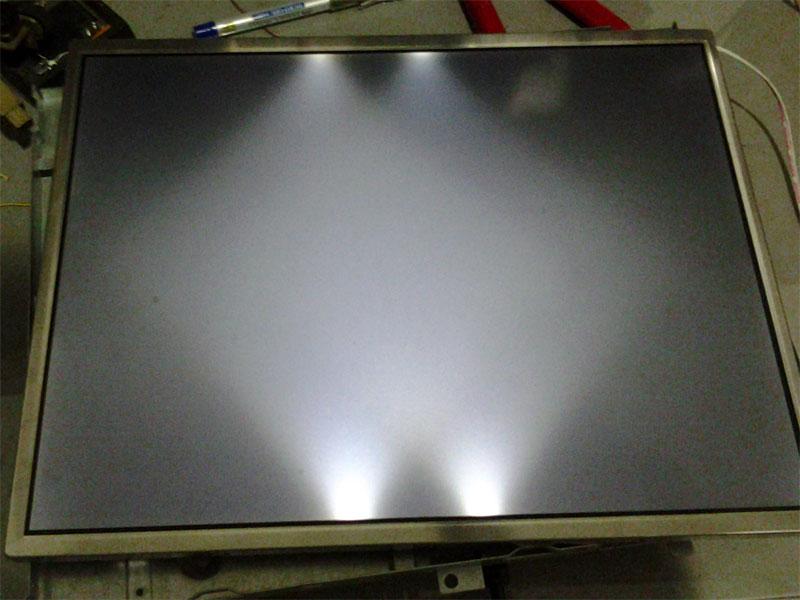 Replacing Dell E153FPC 15