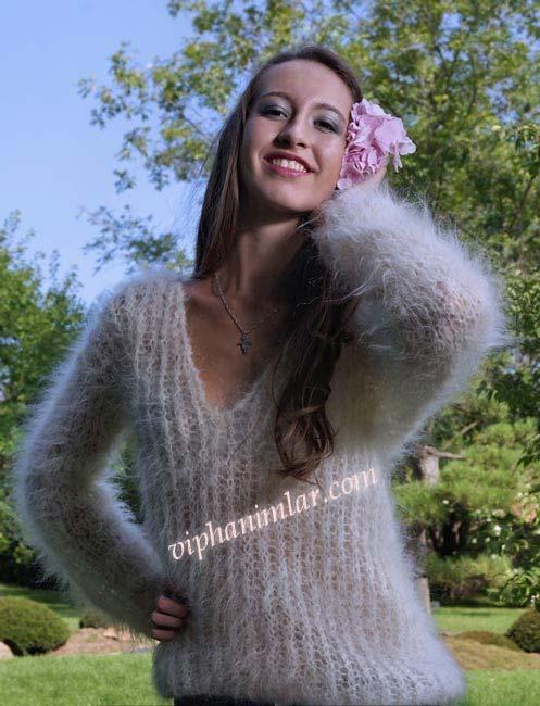 Angora Kazak Modelleri