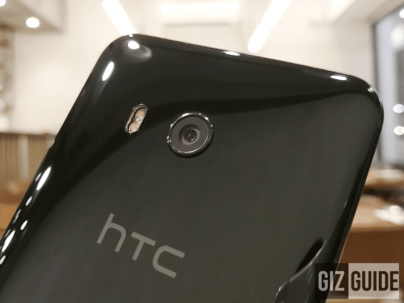 HTC U11: First Camera Samples