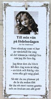 grattis citat till en vän Annas idéer bloggbutik grattis citat till en vän