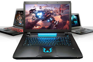 Pilihan Laptop Gaming Murah 2018