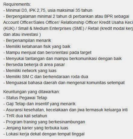 Lowker Pasuruan Loker Lowongan Kerja Terbaru September 2016 Lowongan Kerja Bank Danamon Pasuruan Terbaru 2014 Portal Lowongan