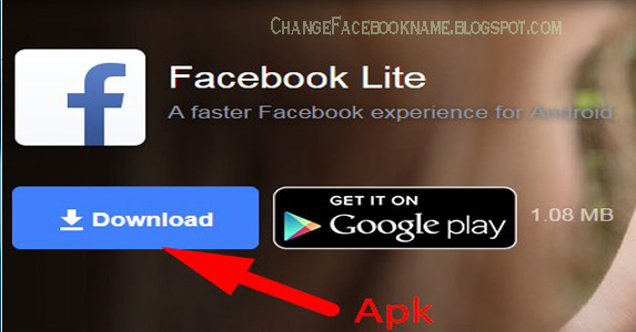 Facebook Lite Apk Download For Android