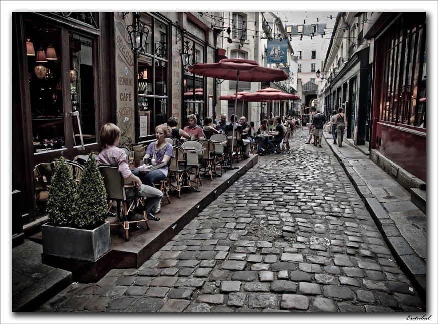 En las calles de panama - 3 part 9