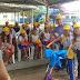 AABB comunidade festeja o Dia das Crianças