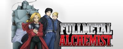 Fullmetal Alchemist Arakawa
