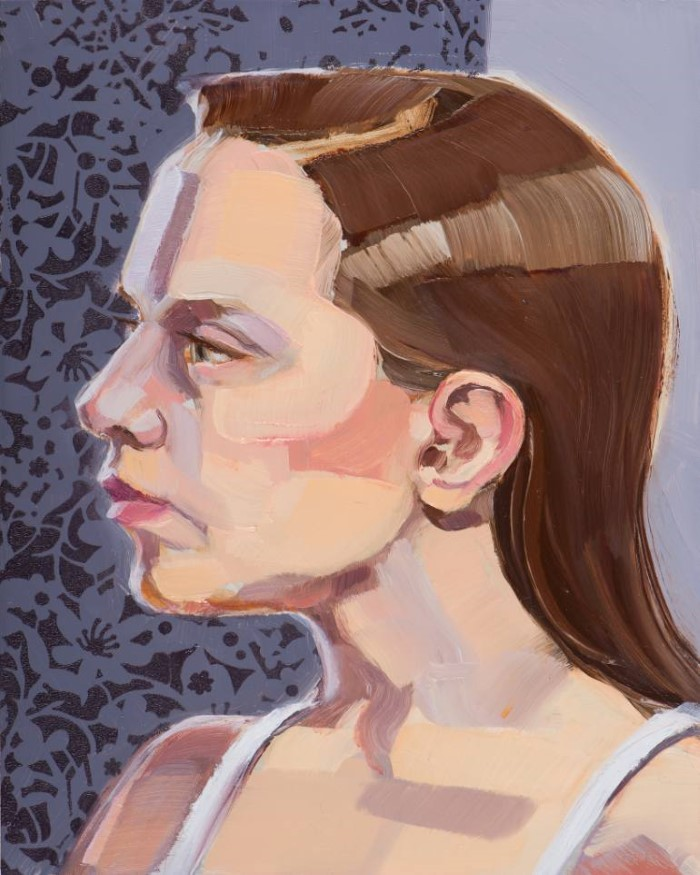 Американский художник. Kate Longmaid 19