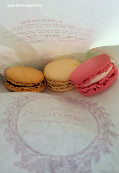 Milano - Laduree
