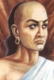 Chanakya Artistic Image