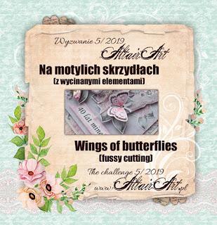 Na motylich skrzydłach