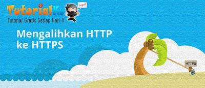 Image of Cara Mudah Mengubah Domain HTTP ke HTTPS dengan .htaccess