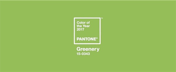 greenery color del año 2017 chicanddeco
