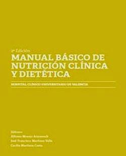 Manual Básico de Nutrición Clinica y Dietética