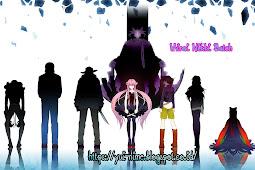 Download Wallpaper Anime Mirai Nikki Batch HD