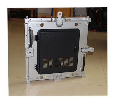 Màn hình led p4 cabinet indoor sử dụng trong nhà và ngoài trời tại quận 7
