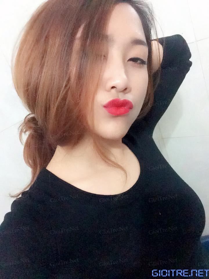 Hồng Nhung: Căng đét, khét mù :))