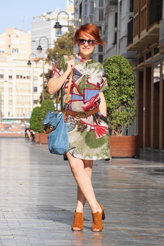 Almamodaaldia - Vestido SammyDress