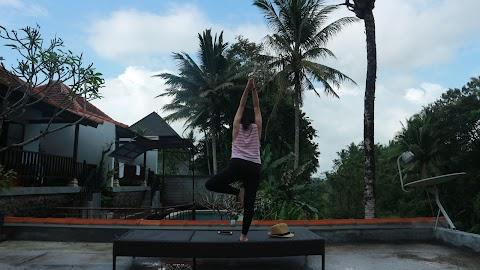 Trip Bali 1: Oleh-oleh Paling Sederhana dari Negeri Tenang Bernama Ubud