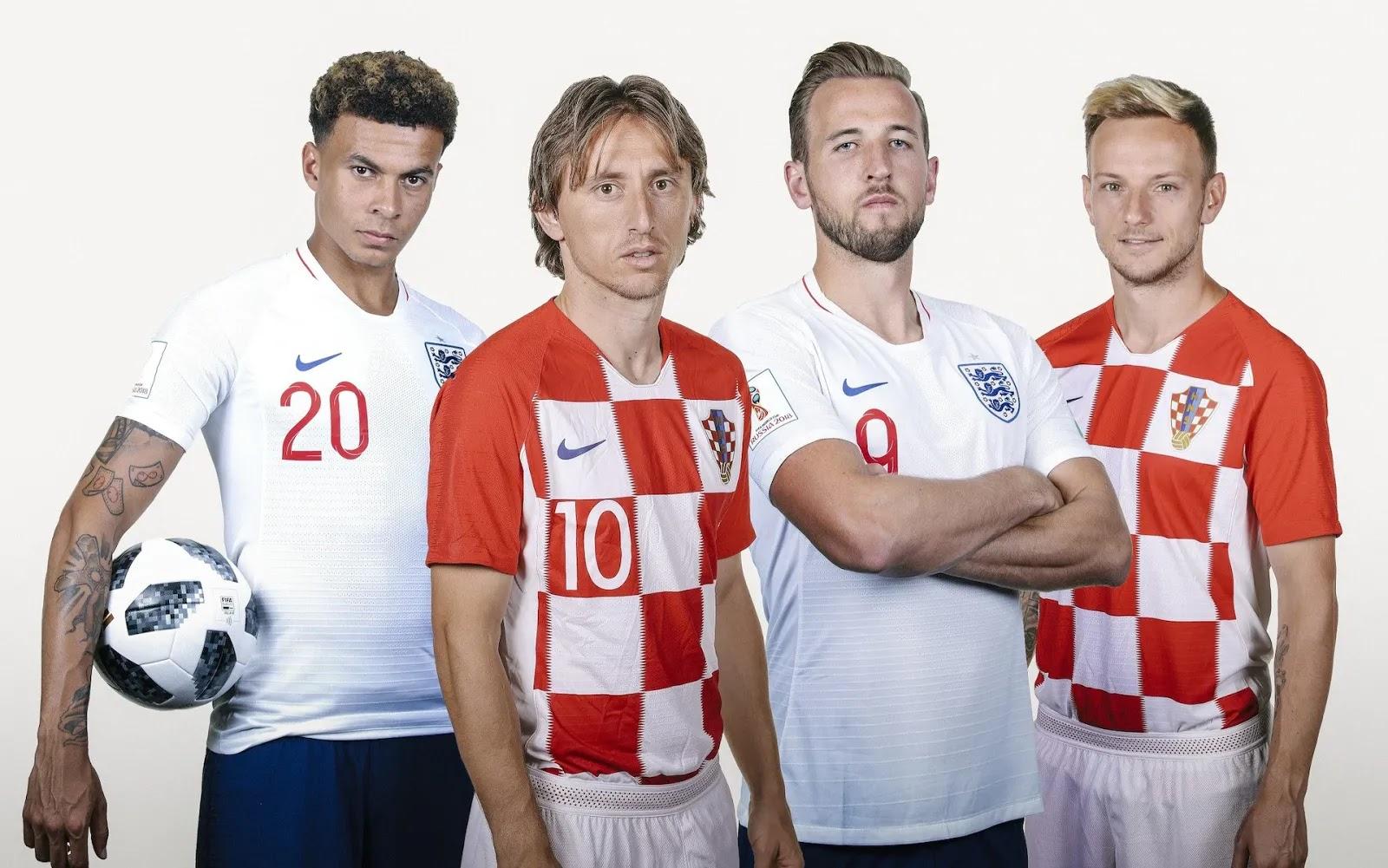 England Kroatien Live