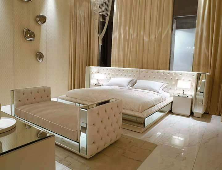 Dwell Of Decor: 20 Traditional Stylish Bedroom Decorating Ideas