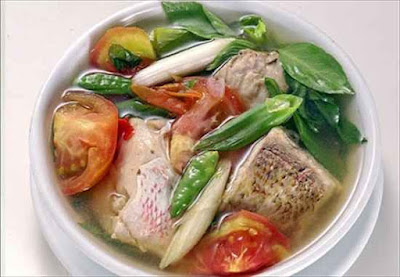 sup ikan kutuk