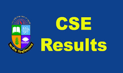 CSE Results: BSc In Computer Science and engineering CSE Results for the Session of 2016, The Results Published at 29 May 2018. This the National University Bangladesh Professional Course.