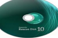 تحميل اسطوانة الانقاد و الطوارئ  من الكاسبرسكاي  Kaspersky Rescue Disk 18.0.11.3