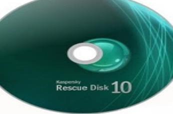 تحميل اسطوانة الانقاد و الطوارئ  من الكاسبرسكاي  Kaspersky Rescue Disk 18.0.11.0