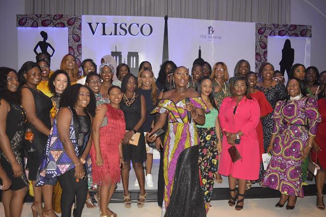 Vlisco celebrates Women