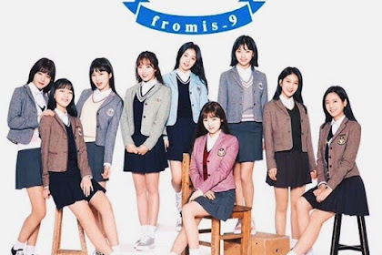 Lyrics and Video fromis_9 – FIRST LOVE + Translation
